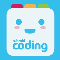 Coding Cubroid 2