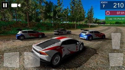 Rally Championship Racingのおすすめ画像3