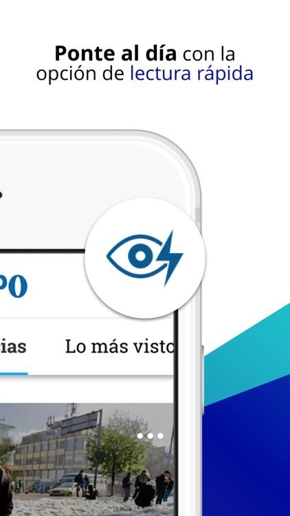 EL TIEMPO Noticias screenshot-3