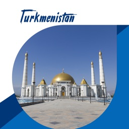 Turkmenistan Travel Guide
