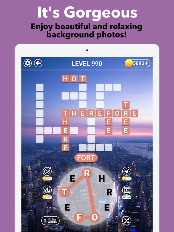 Word Views: Word Search Puzzle screenshot 10