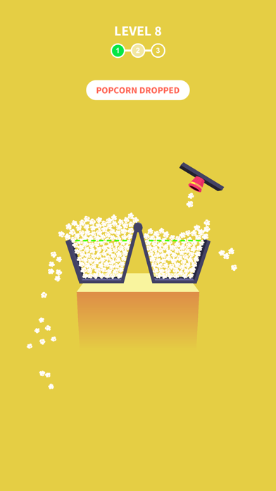 Popcorn Burst screenshot 5