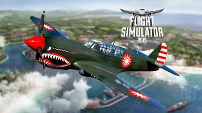 Flight Simulator 2019: Island-5
