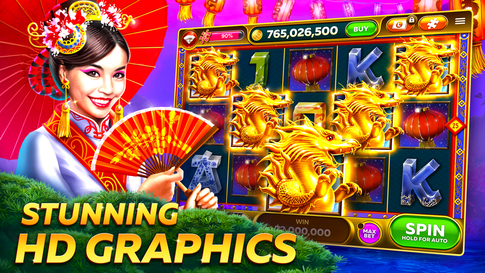 Iphone Casino Games