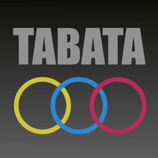 Tabata Timer - タバタタイマー