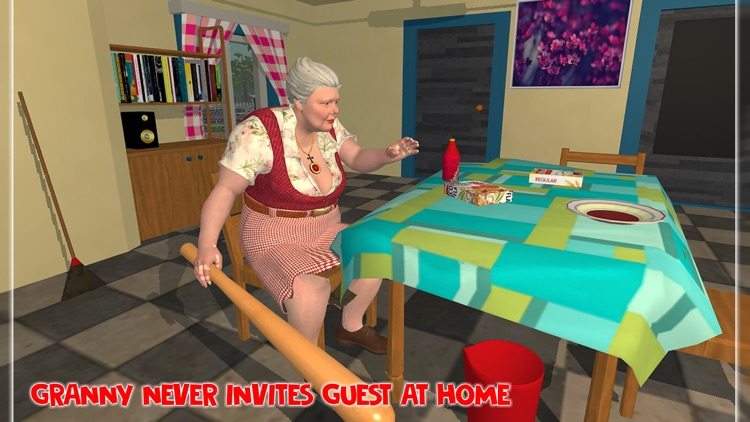 Bad Granny screenshot-4