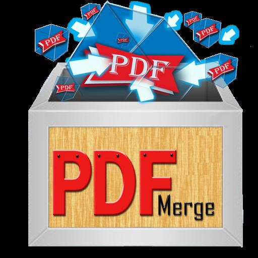 PDF Merger Lite
