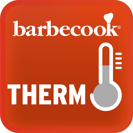 Barbecook Digital Thermo icon
