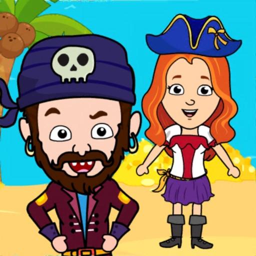 Tizi Town - My Pirate Games