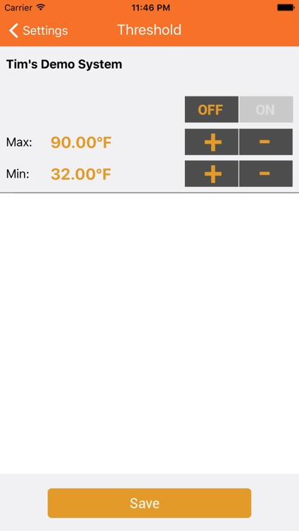 SENSORCheck for VIEWER screenshot-4