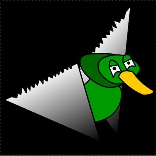 Lumber Duck - Sky Saw Mill