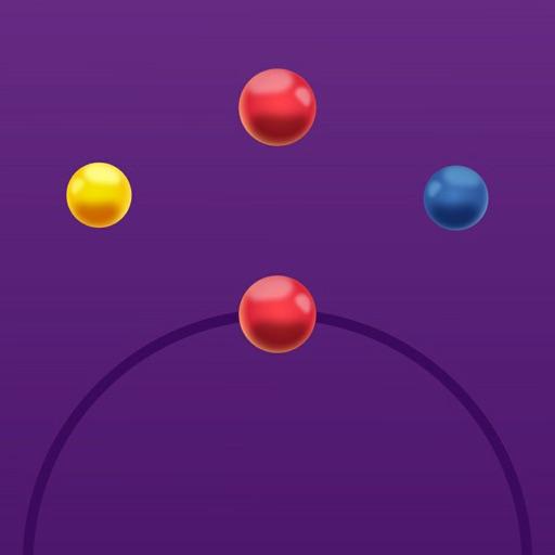 Ball Impact Game icon