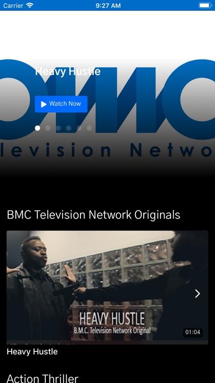 BMCTelevision