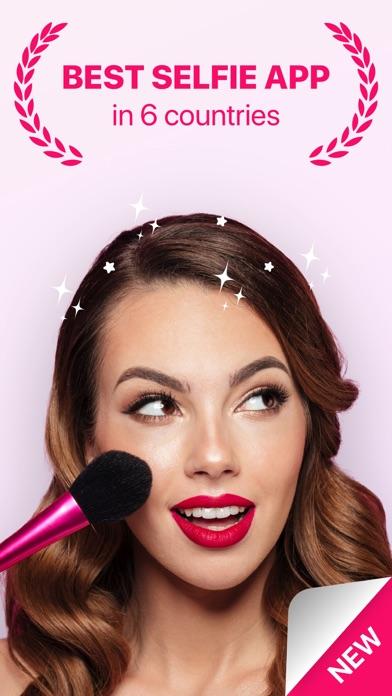 EasySnap: Selfie Beauty Camera app image