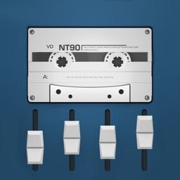 n-Track Studio DAW 9