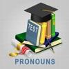 英语测验: 代词   英语语法