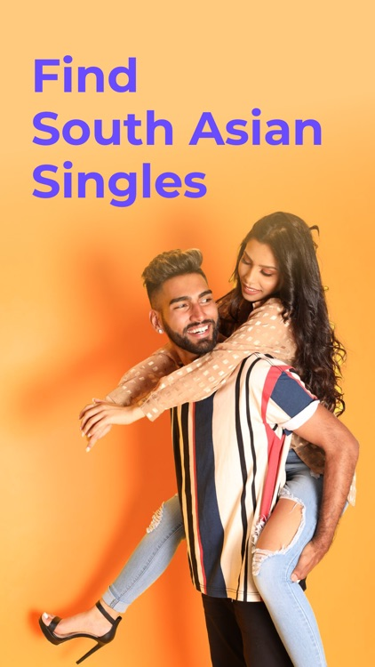 Dil Mil - South Asian dating
