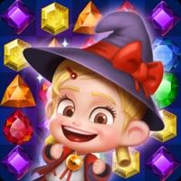 Codes for Jewels Magic Quest Hack