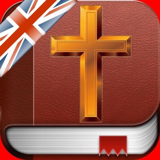English Bible Pro : King James
