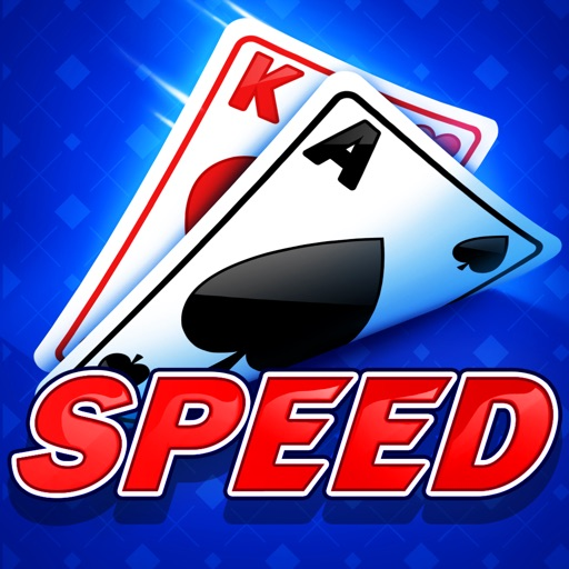 SPEED - Heads Up Solitaire
