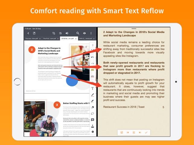PDF Max Pro - #1 PDF app! Screenshot