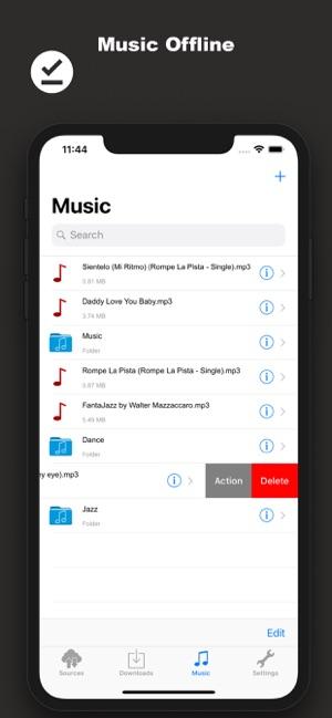 Offline Music Mp3: TuMusic on the App Store