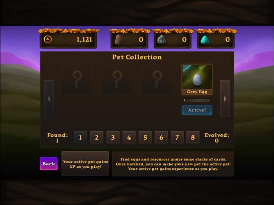 Faerie Solitaire Harvest screenshot 7