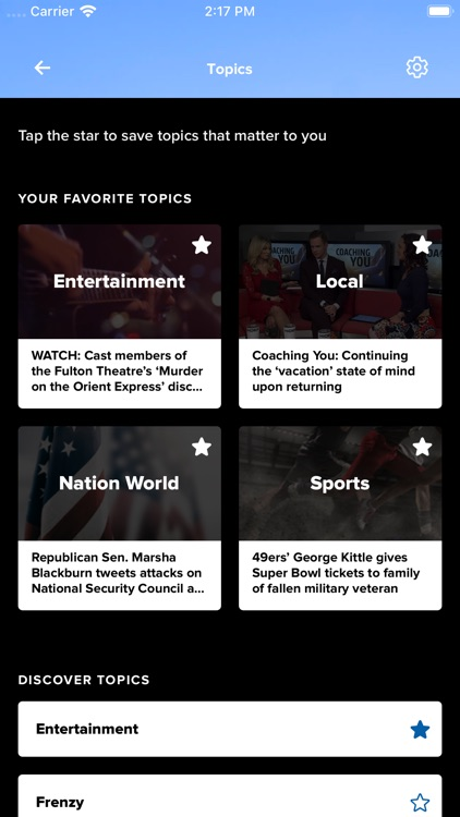 WPMT FOX43 News for Central PA screenshot-3