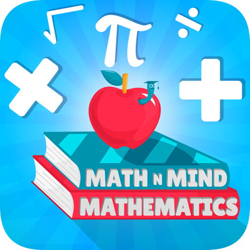 Math N Mind for 游戏