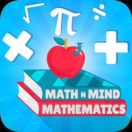 Math N Mind for Mac