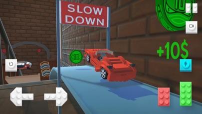 Brick Car Crash Onlineのおすすめ画像4