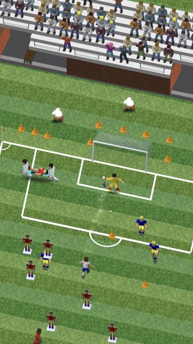 Thug Life Soccer Football screenshot #1