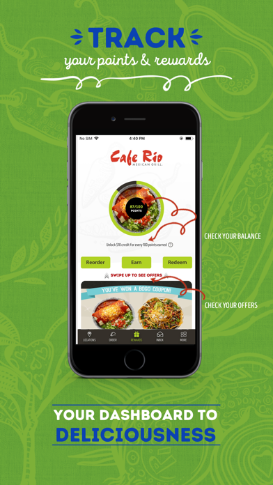 Download Cafe Rio for Android