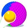 Tap Paint - Coloring Twist
