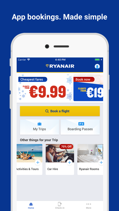 Ryanair for pc