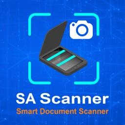 SA Document & Image Scanner