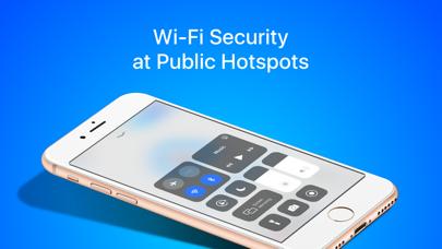 VPN 24: Hotspot VPN for iPhone Screenshot