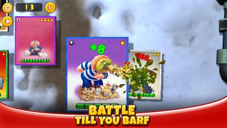 Garbage Pail Kids: The Game screenshot-4