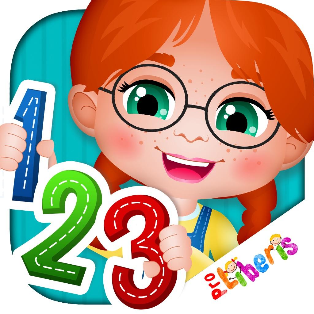 Cyferki dla Dzieci - Edukacja