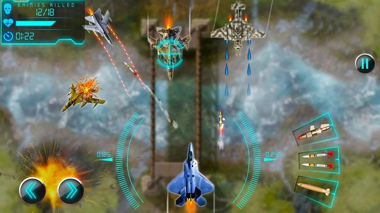 Sky Gamblers Air War Fight