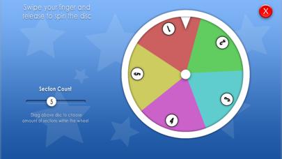 Random Number Suite screenshot three