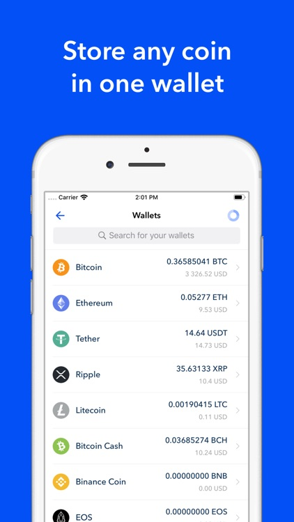 bitcoin wallet for sale