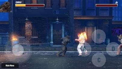 Mutant Final Fight Screenshot 4