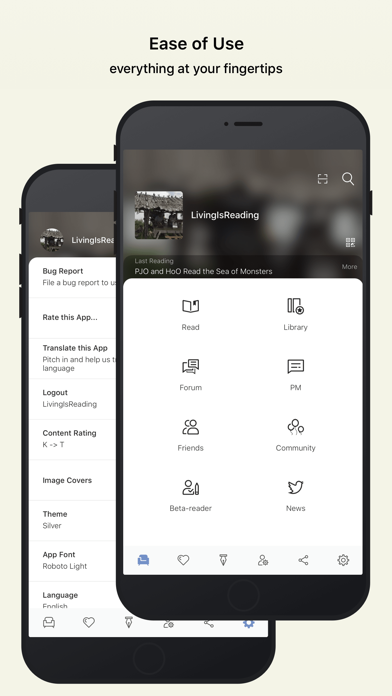FanFiction Net für Android: Download Kostenlos [2019 APK]