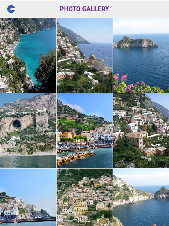 The Amalfi Coast screenshot 10