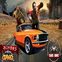 Codes for Zombies Gang : Cars and Guns Hack