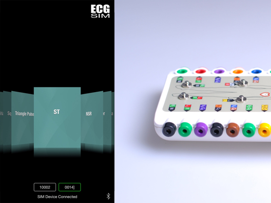 ECG Simulator | App Price Drops
