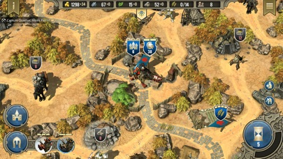 SpellForce - Heroes & Magic screenshot 3