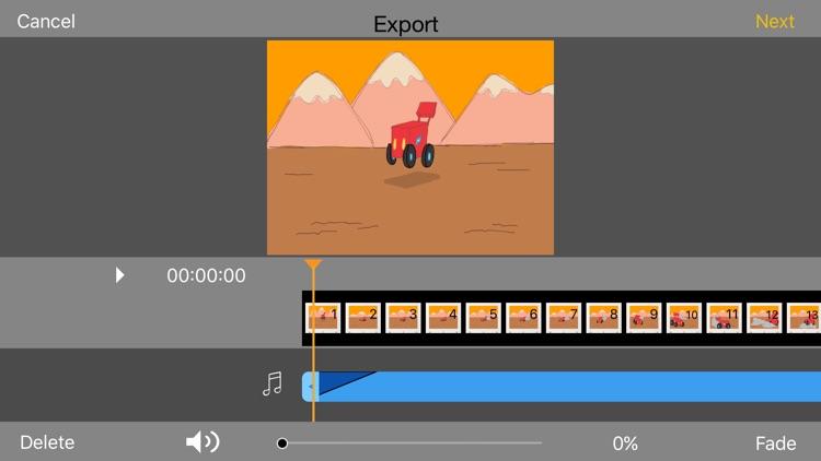 Animation Desk Ultimate screenshot-3