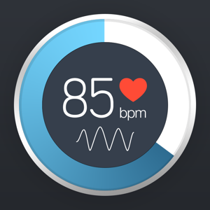 Instant Heart Rate: HR Monitor Health & Fitness app